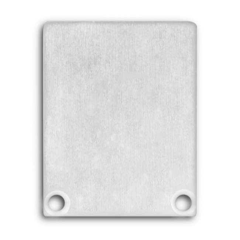 endkappe e45 aluminium f r profil pn4 pn5 in verbindung mit c12 2 stk inkl schrauben pn5. Black Bedroom Furniture Sets. Home Design Ideas