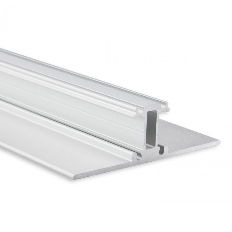 PL13 LEUCHTEN-Profil 200 cm, LED Stripes max. 12 mm - Galaxy Profiles
