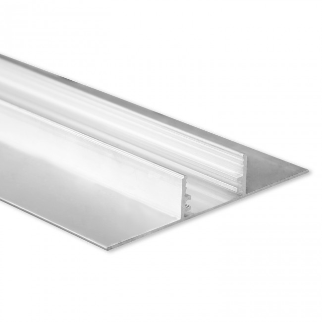 Tbp5 Led Drywall Profile 200 Cm Led Stripes Max 20 Mm Galaxy