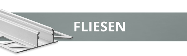 Fliesen Profile