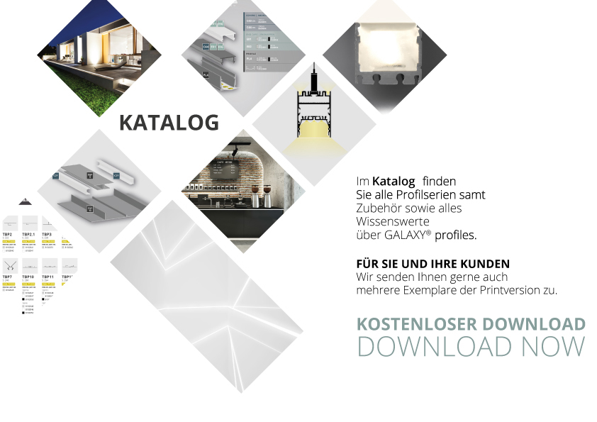 GALAXY® profiles - Katalog 2020/2021 - Englisch - Deutsch